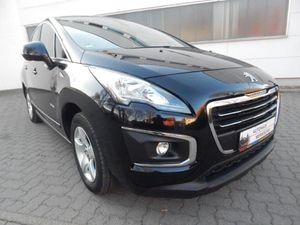 PEUGEOT 3008 Business Line HDi 150 Navi PDC Sitzheizung