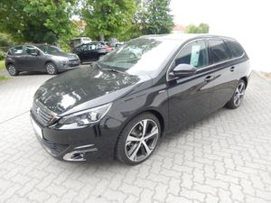 PEUGEOT 308 SW GT-Line BlueHDi150 EAT6 Navi FULL LED Kam