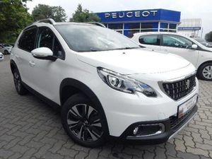 PEUGEOT 2008 Allure 110 Pure-Tech Navi Sitzh. Glasdach P