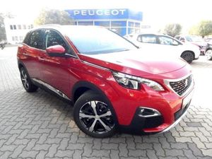PEUGEOT 3008 Allure 130 Pure-Tech Navi 3D FULL LED Kamer