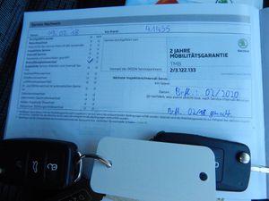 SKODA Octavia 1,4 TSI Best of 1.Hand wenig Kilometer