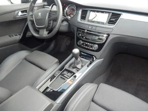 PEUGEOT 508 SW Allure BlueHDi 150 Navi Glasdach Sitzh. 1