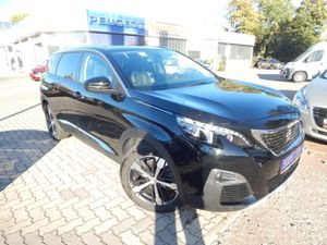 PEUGEOT 5008 Allure BlueHDi 150 Navi 3D Leder FULL LED