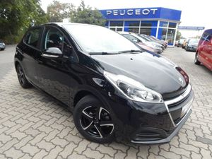 PEUGEOT 208 Active 82 Pure-Tech 5T Klima 1.Hand USB LED