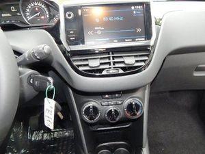 PEUGEOT 208 Active 82 Pure-Tech 3T Klima 1.Hand