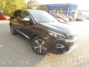 PEUGEOT 3008 GT BlueHDi 180 EAT6 Navi Focal DAB AHK Easy