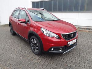 PEUGEOT 2008 Allure 110 Pure-Tech EAT6 Autom. Navi 3D Si