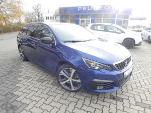 PEUGEOT 308 SW GT BlueHDi 180 EAT8 Glasdach Denon Safety