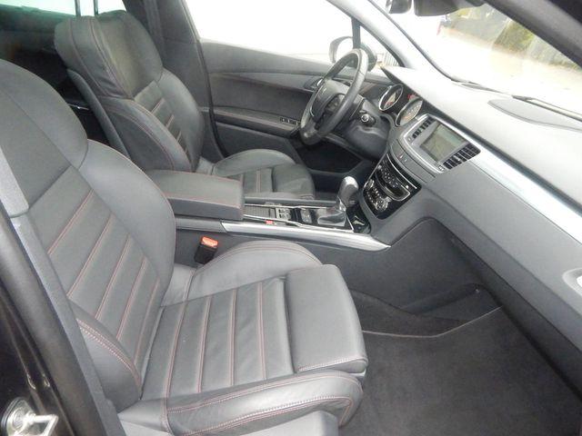 PEUGEOT 508 SW GT BlueHDi 180 EAT6 Navi Glasdach Leder F