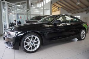 BMW 420 i Coupe Advantage Autom LED/NAVI/LEDER/PDC