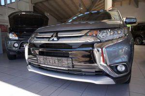 MITSUBISHI Outlander 2.2 DI-D 4WD Top DAB/TEMPO/SMARTKEY