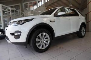 LAND ROVER Discovery Sport TD4 AT HSE 4WD XENON/NAVI/AHK