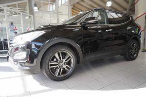 HYUNDAI Santa Fe 2.2 CRDI 4WD Premium XENON/NAVI