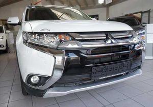 MITSUBISHI Outlander 2.2 DI-D 4WD Aut. SUV-Star+ NAVI/SHZ/TEMPO
