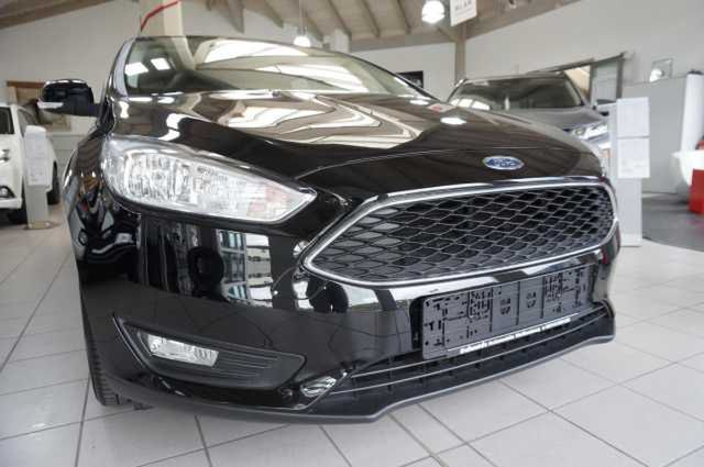 FORD Focus Turnier 1.0 EcoBoost Business AHK/TEMPO