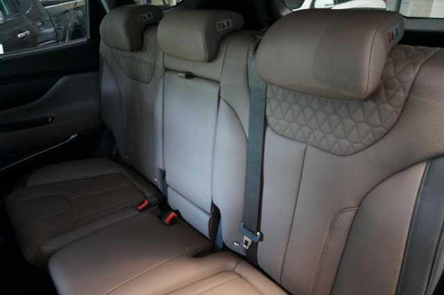 HYUNDAI Santa Fe 2.2CRDI 4WD AT Prem+ LEDER/PANO/LED/NAVI