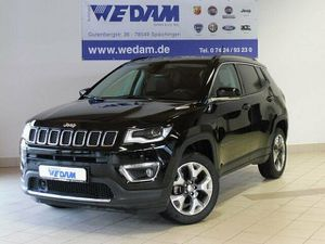 JEEP Compass 1.4 MultiAir 170PS Limited 4WD Automatik