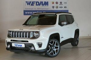 JEEP Renegade 1.0 T-GDI 120PS Limited 4x2 *SCHIEBEDACH,LED*