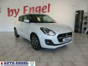 SUZUKI Swift 1.2 Club / Sicht+ Paket