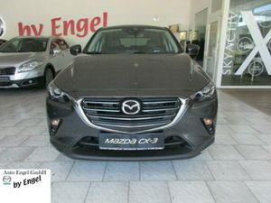 MAZDA CX-3 Exclusive-Line / LED