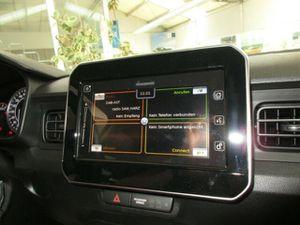 SUZUKI SX4 1.6 VVT 4x2 Style / Navigation