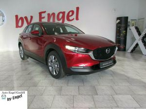 MAZDA CX-5 Sports-Line Plus-Paket AWD