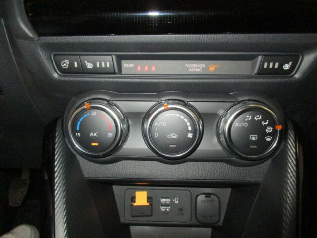 SUZUKI Vitara 1.4 Boosterjet Comfort 4x4 Hybrid 48V