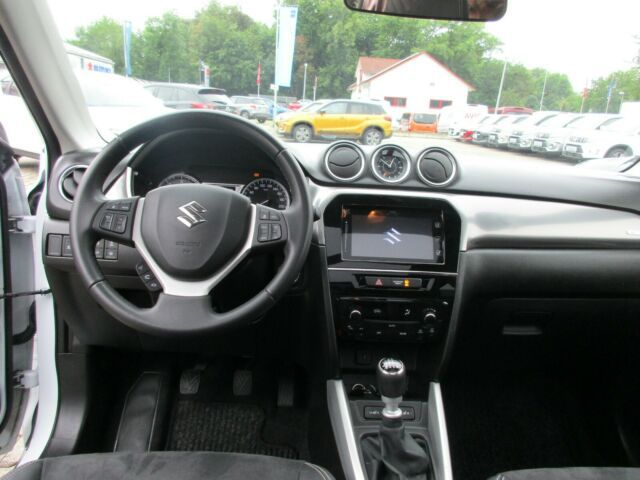 MAZDA CX-5 SKYACTIV-G 165 AL-EXCLUSIVE Navigation