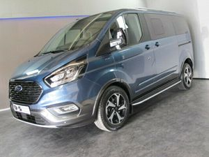 FORD C-Max Champions Edition AHK+Xenon+Winter+Touring