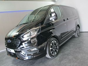 FORD Fiesta Titanium Cool&Sound+B&O^Sicherheits-Paket