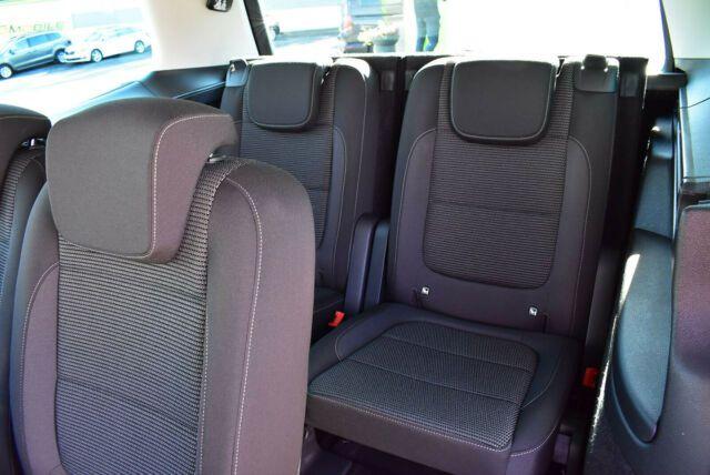 BMW 320d GT xDrive M Sportpaket LED+Kamera360°+19Alu