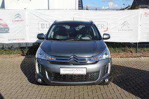 CITROEN C4 Aircross e-HDi 115 Stop & Start 4WD Exclusive Navi, Euro6