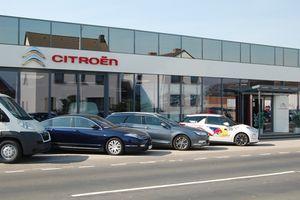 CITROEN Berlingo Multispace BlueHDi 120 S&S SELECTION