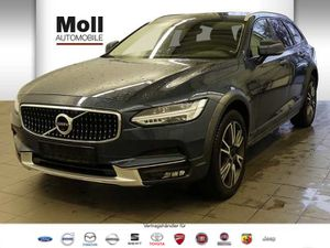 VOLVO V90 CrossCountry Cross Country D5 AWD Geartronic Navi,LED,SHZ