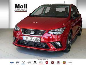 SEAT Ibiza 1.6 TDI S&S DSG FR