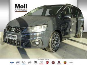SEAT Alhambra 2.0 TDI Start & Stop DSG FR-Line