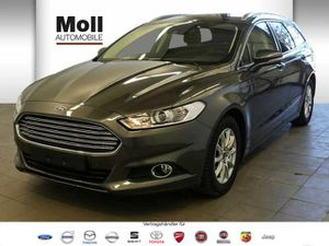 FORD Mondeo Turnier Business Edition 1.6l EcoBoost