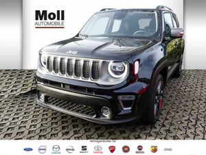 JEEP Renegade 1.0 T-GDI Limited NAV ACC SHZ