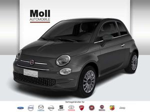 FIAT 500 Serie 7 Lounge PDC, Klima, 7' Radio, Alu, Apple CarPlay