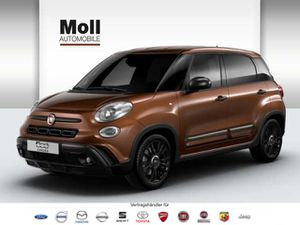 FIAT 500L CROSS S-Design 1.4 16V 70kW (95PS) E6D