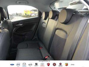 FIAT 500X 1.0 Cross Look Navi,  Alu, Fahrass., ACC