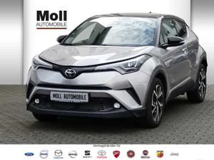 TOYOTA C-HR 1.2 Turbo Multidtrive Allrad Style Selection