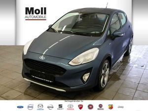 FORD Fiesta 85PS 5trg Active, Winter-Paket
