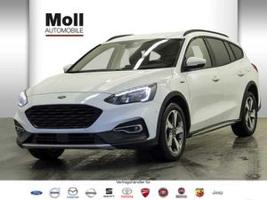 FORD Focus ACTIVE Turnier 125PS Technologie & Winter Paket