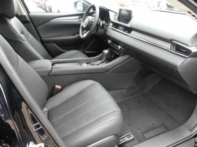 MAZDA 6 6 Limousine SKYACTIV-Drive 184 FWD Sports-Line Leder-S GSD ACAA