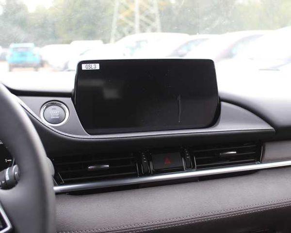 MAZDA 6 6 Kombi SKYACTIV-G 165 Sports-Line PlusPaket