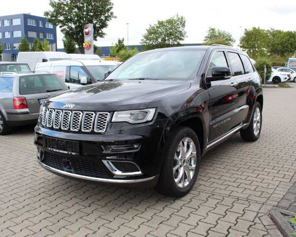 JEEP Grand Cherokee 3.0 V6 Multijet 4WD Automatik Summit