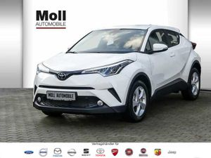 TOYOTA C-HR Flow 1.2 Turbo