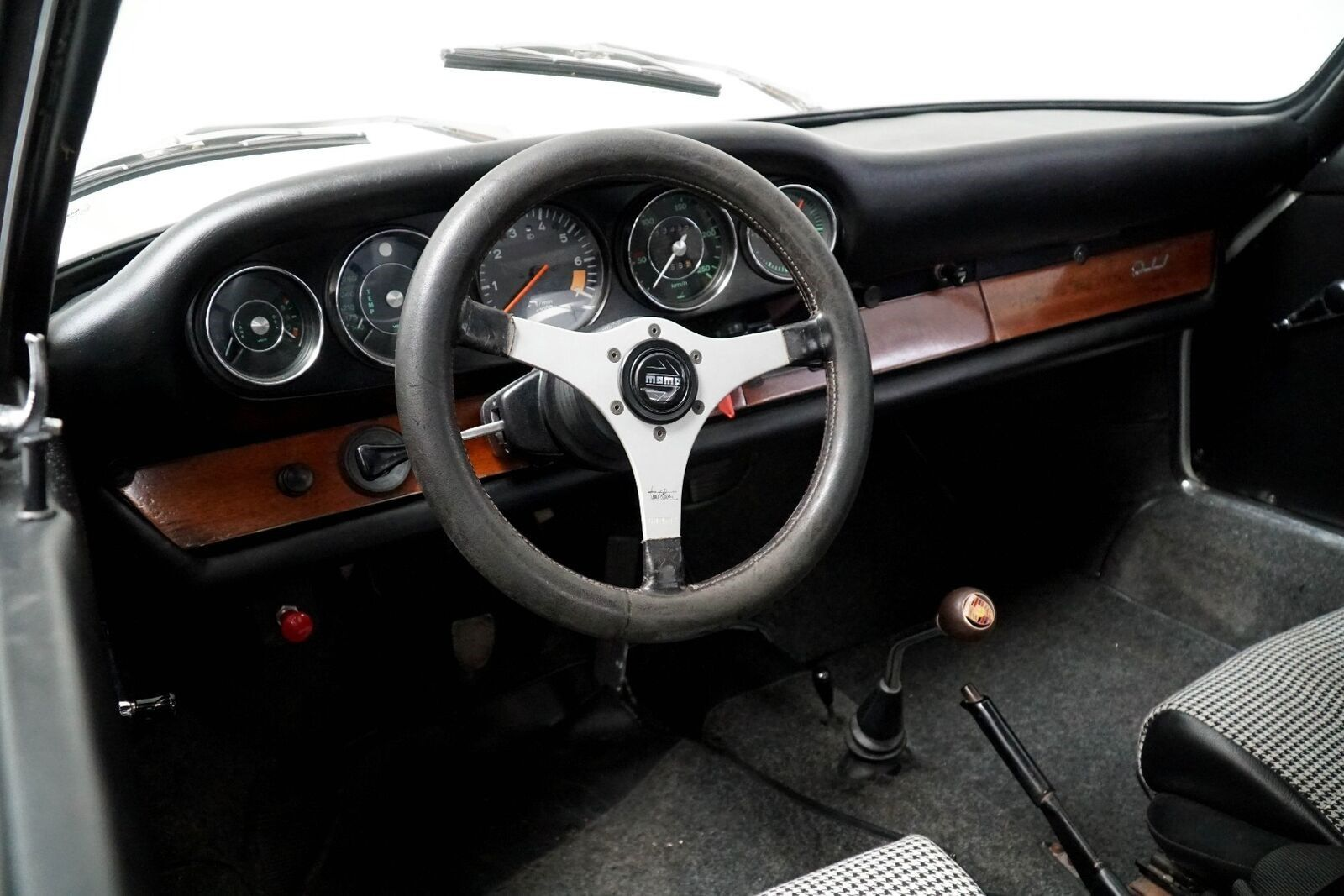 Porsche 911 SWB 2.0 ex Magnus Walker