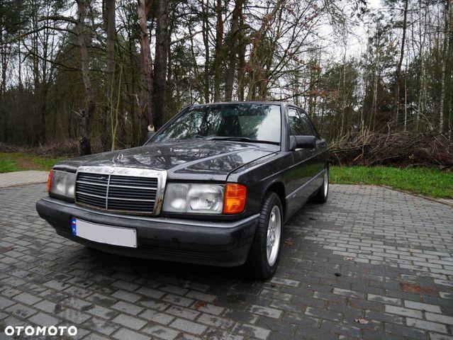 Mercedes-Benz 190 Sport